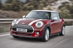 Mini ONE/COOPER/S 02.2014-... varuosad