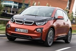 BMW i3 (I01) Band hawser