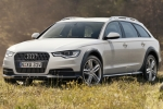 Audi A6 ALLROAD (4GH) Silicone spray