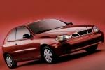 Daewoo LANOS hatchback 05.2004-10.2008 varuosad
