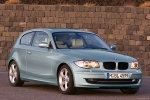 BMW 1 (E81/E82/E87/E88) Body cosmetics