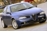 Alfa Romeo 156 (932) Car heating warm-up system