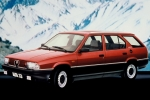 Alfa Romeo 33 (905) SDN+ ESTATE Warning triangle