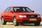 Audi A6 (C4) SDN /AVANT Diesel addition