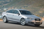 Audi A6 (C6) SDN/AVANT Accessories for mobile phones