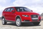 Audi Q5 (8R) Warning triangle