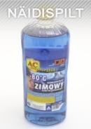 Talvine klaasipesuvedeliku konsentraat