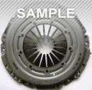 Clutch Pressure Plate
