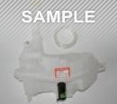 Windscreen washer tank cpl.