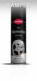 rims cleaning agent