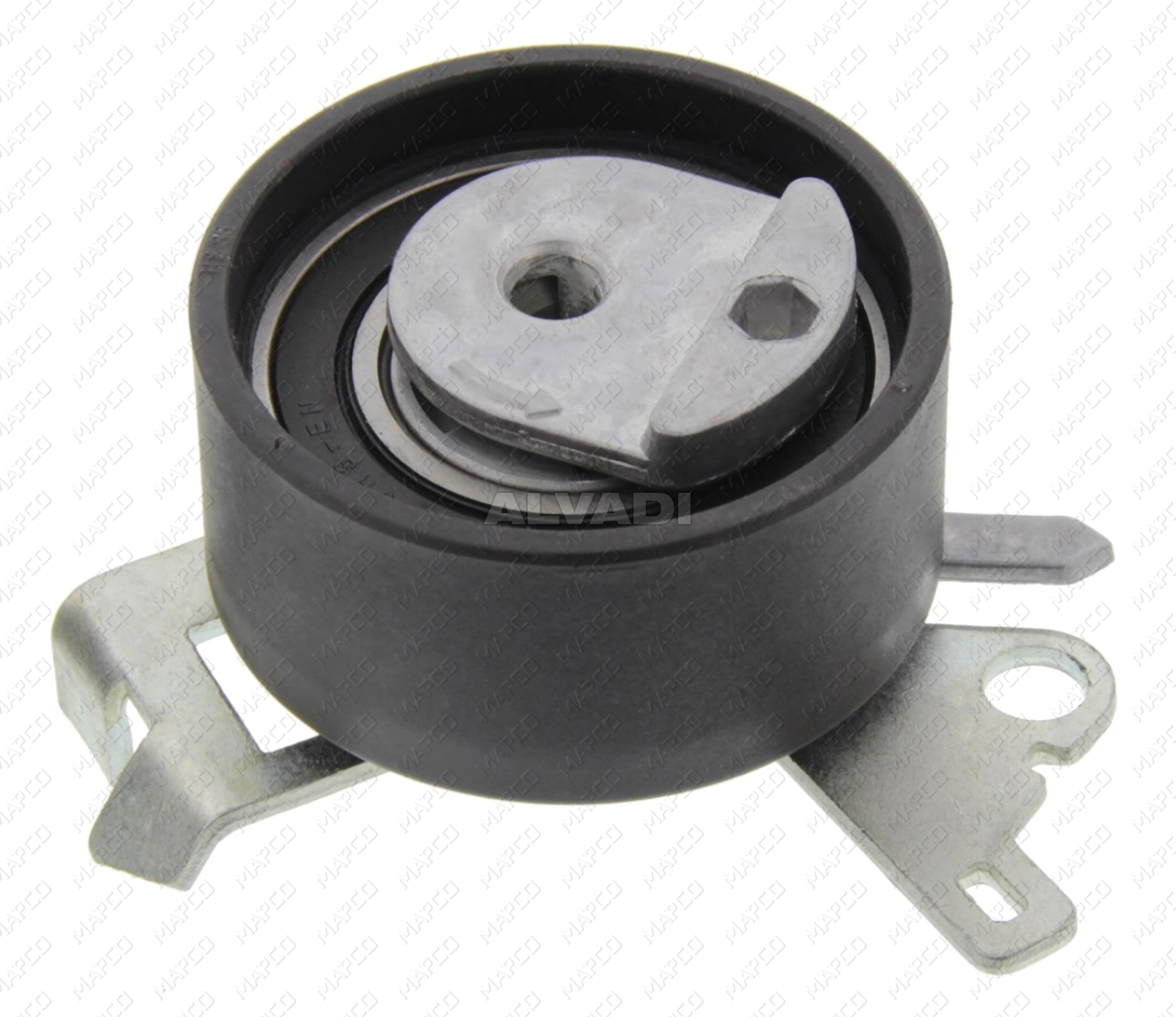 Tensioner Pulley Timing Belt Mapco 24353 For Citroen Peugeot