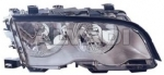 MAIN HEADLAMP - , , , (05.1999-09.2001)