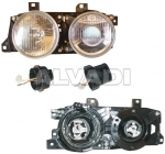 MAIN HEADLAMP - ,