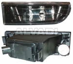 front fog lamp