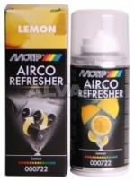 Очиститель системы кондиционирования Лимон
