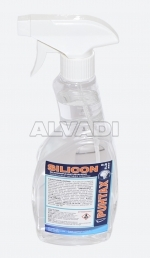 SILICON - silicone cleaner