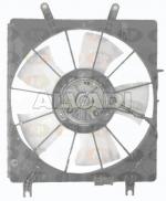 radiator fan