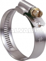 Hose clamp 60-80mm