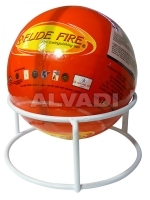 Elide Fire self-extinguishing  fire extinguisher