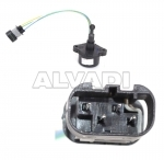 headlamp motor
