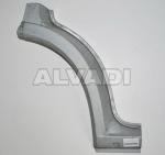 Ремкомплект передней внутренней арки