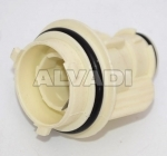 front flasher bulb socket