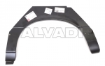 rear wheel arch