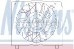 Radiaatori ventilaator