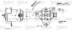Ventilaatori mootor