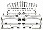 Link Set, wheel suspension