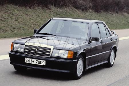 Mercedes-Benz Mercedes-Benz 190 (W201) 10.1982-08.1993