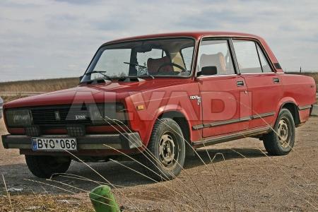 Lada /AVTOWAZ 2105/2107 02.1980-...