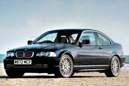 BMW 3 (E46), COUPE/CABRIO