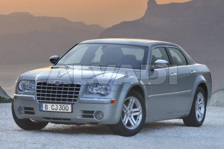 Chrysler 300 C (LX)