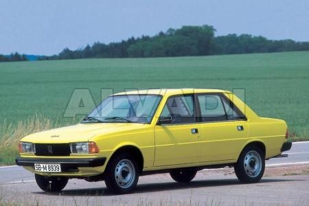 Peugeot 305 (581)