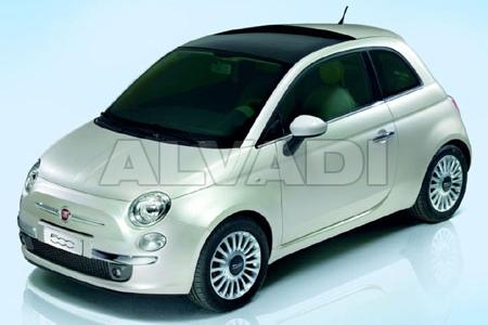 Fiat 500 (312)