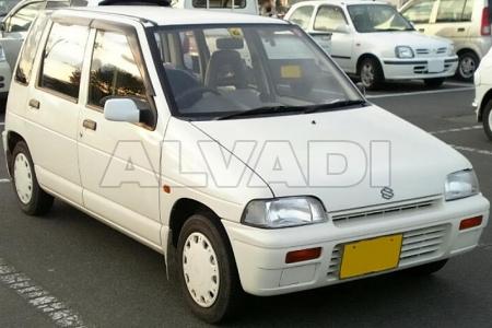 Suzuki ALTO 1000 (EF) 09.1994-06.2002