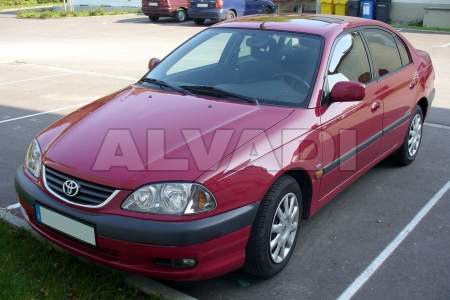 Toyota AVENSIS (T22)