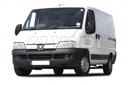 Peugeot BOXER (244)