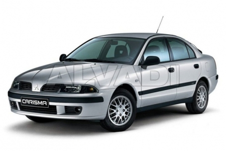 Mitsubishi CARISMA (DA_) 09.2000-12.2004