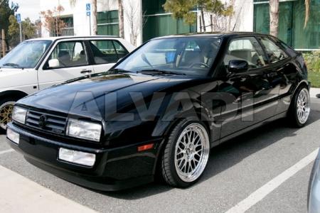 Volkswagen VW CORRADO (53i) 1988-1991
