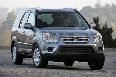 Honda CRV (RD)