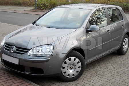 Volkswagen VW GOLF V (1K)