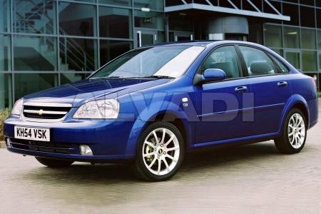 Chevrolet LACETTI (KLAN/J200)