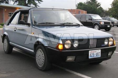 Fiat RITMO (138A)
