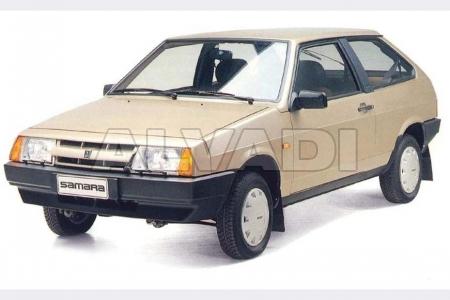Lada /AVTOWAZ SAMARA  (2108) 01.1989-12.1989