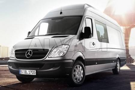 Mercedes-Benz SPRINTER 209-524