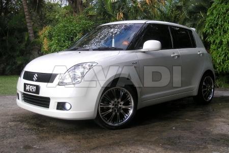 Suzuki SWIFT (SG)