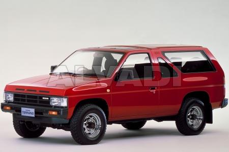 Nissan TERRANO I (WD21)/PATHFINDER,  (JP)