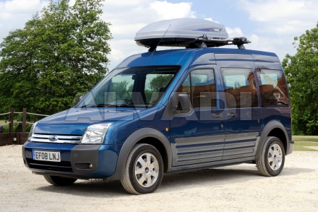 Ford TRANSIT CONNECT/TOURNEO (C170)